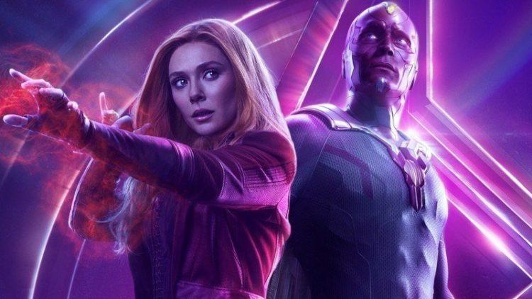 Una immagine di due personaggi dell'immaginario di 'Legends' Marvel
