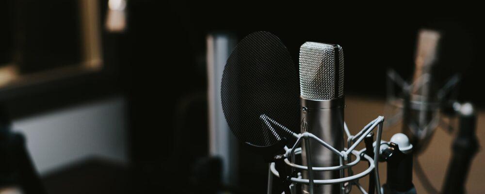 Podcast cultura, doppiaggio