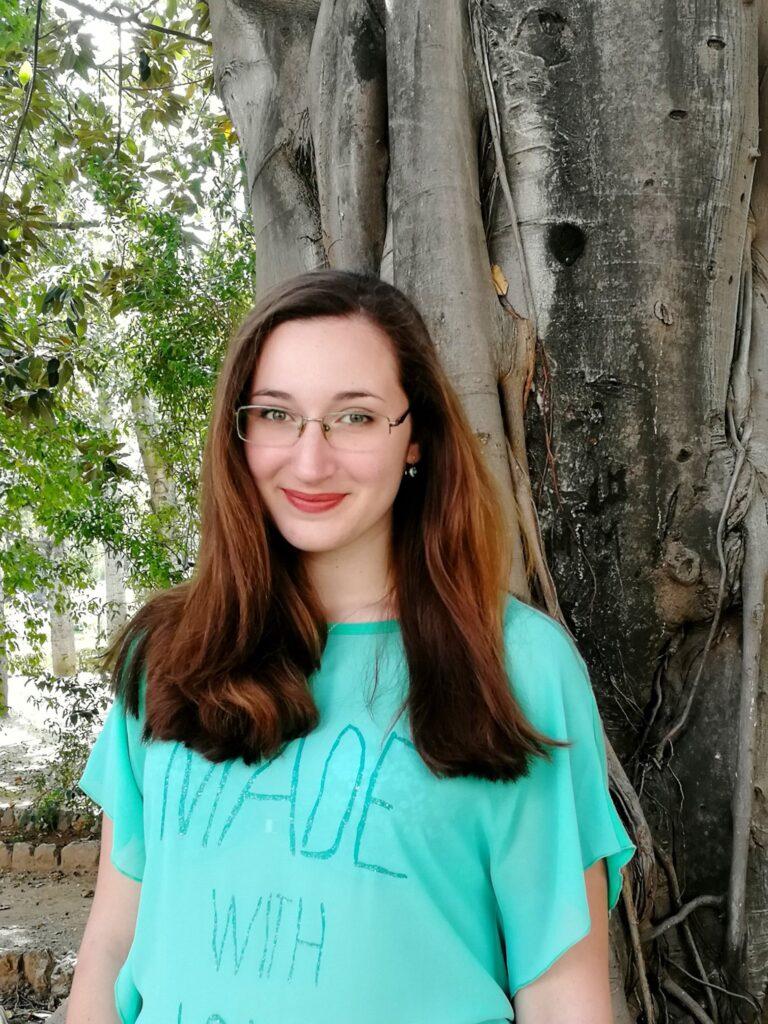 Book social, Anna Negri
