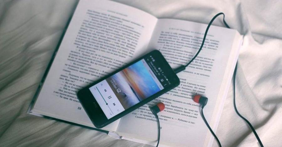 Audiolibri thriller: suspense, ma in relax
