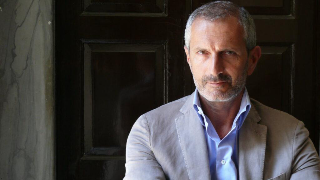 Gianrico Carofiglio: scrittore