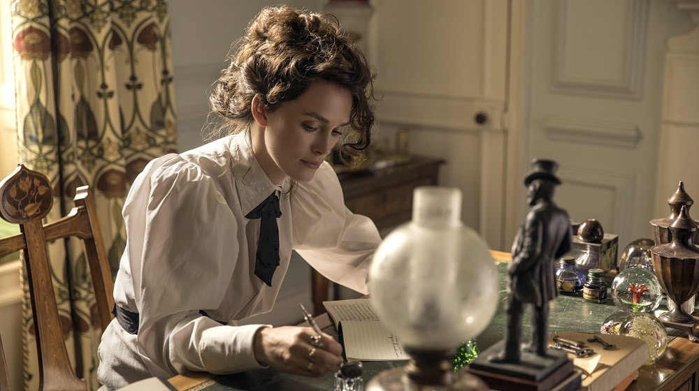 Film su scrittori: il biopic su Colette affronta il tema delle scrittrici che lottano per il giusto riconoscimento