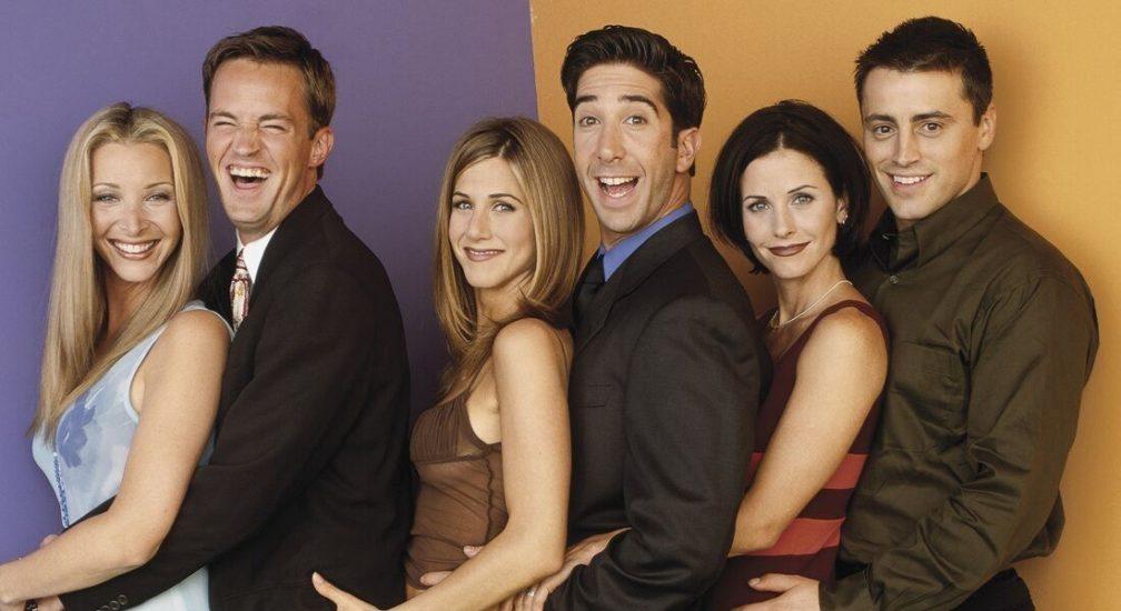 Libri sulle serie tv Friends