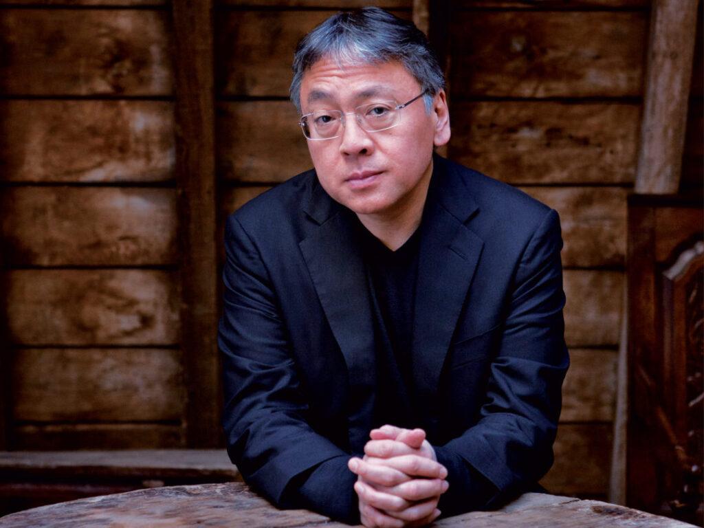 Nobel Letteratura, lo scrittore Kazuo Ishiguro