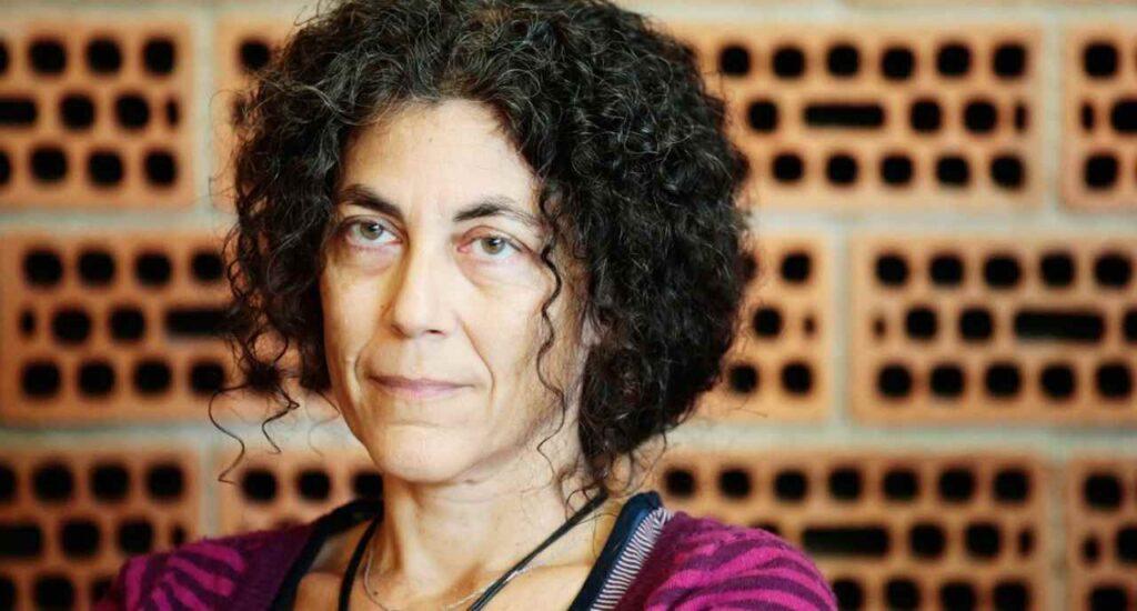 Maria Grazia Calandrone, candidata allo Strega