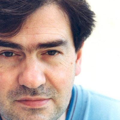 """Giulio Mozzi, l'autore de """"Le ripetizioni"""""""