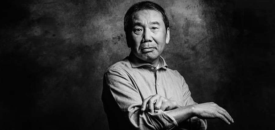 """Haruki Murakami: le sue riflessioni sula scrittura sono racchiuse nel saggio """"Il mestiere dello scrittore"""""""
