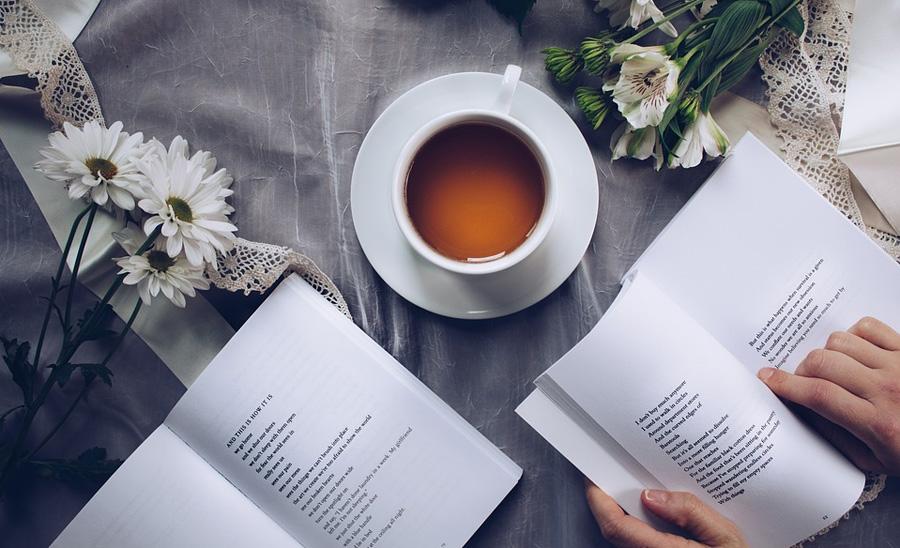 Influencer di libri significa leggere tanto, sapere condensare i propri pensieri e, per i social più visivi, avere gusto estetico