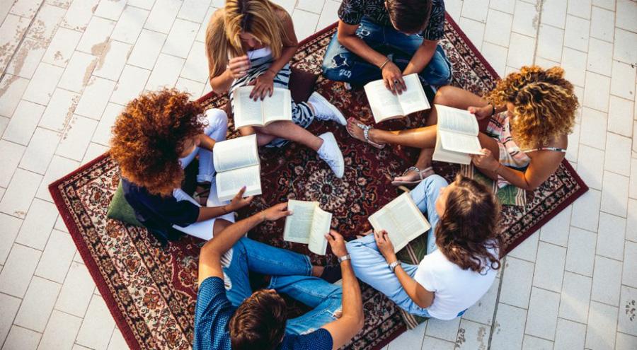 Libri da leggere a 11 anni: i grandi classici per ragazzi non possono più essere il primo step