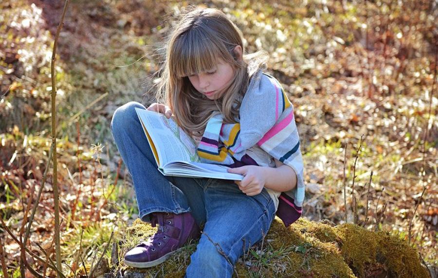 Libri da leggere a 11 anni: i più adatti sono quelli in cui i ragazzi riconoscano se stessi e il loro mondo