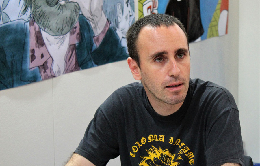 Chi è Michele Rech: in arte Zerocalcare, è l'autore di alcuni fra i migliori best-seller a fumetti italiani