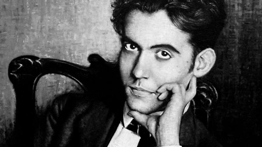"""Una raccolta di poesie di Garcia Lorca fra le più importanti è """"Romancero gitano"""", sul mondo andaluso"""
