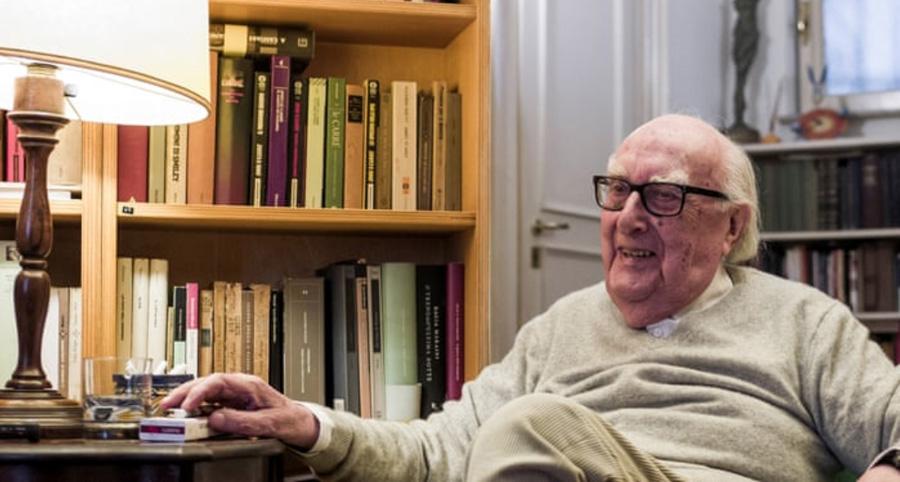 Autori Sellerio: il più noto è senz'altro Andrea Camilleri