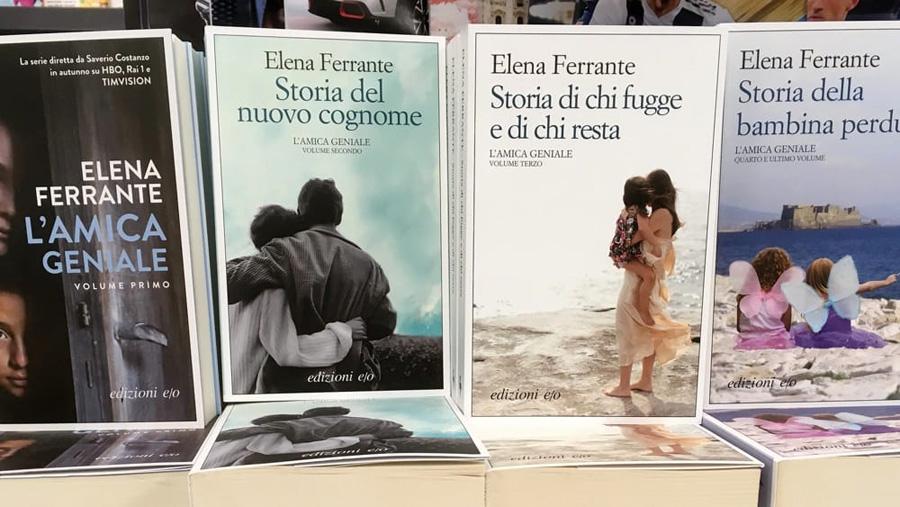 La vita bugiarda degli adulti: dopo l'Amica Geniale, un altro successo di Elena Ferrante