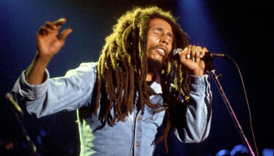 In Breve storia di sette omicidi, tutto ruota intorno a Bob Marley: eppure il cantante è presente solo di sfuggita
