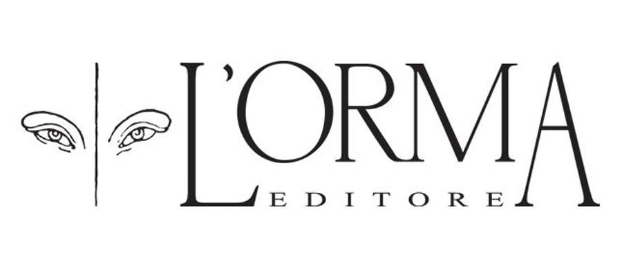 L'Orma Editore ha scelto, per il suo logo, un disegno dell'artista olandese Humbert de Superville