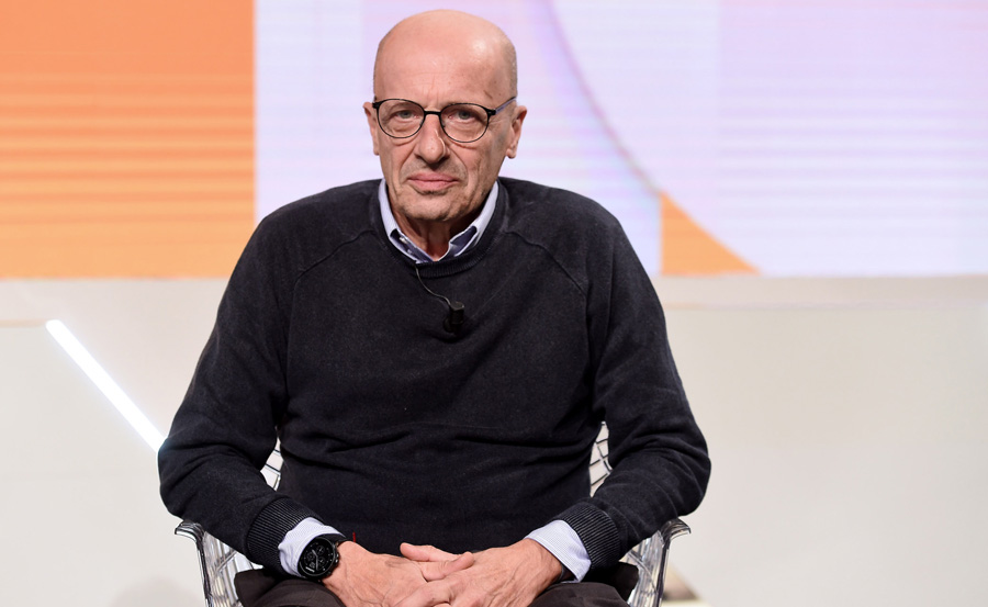 Libro Sallusti Palamara: Alessandro Sallusti ha intervistato a lungo l'ex-magistrato per redigere il libro