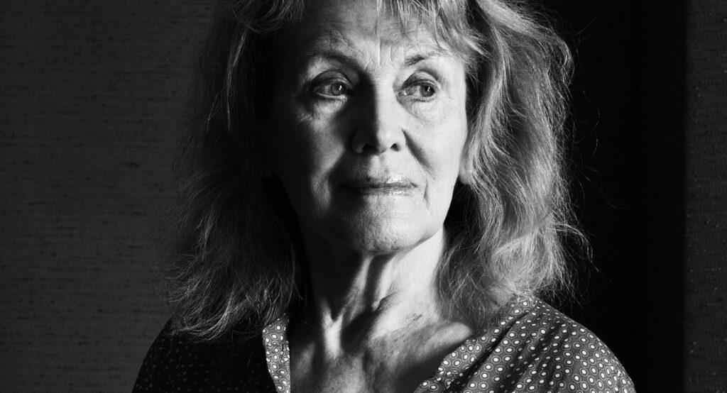 """""""La donna gelata"""", Annie Ernaux"""