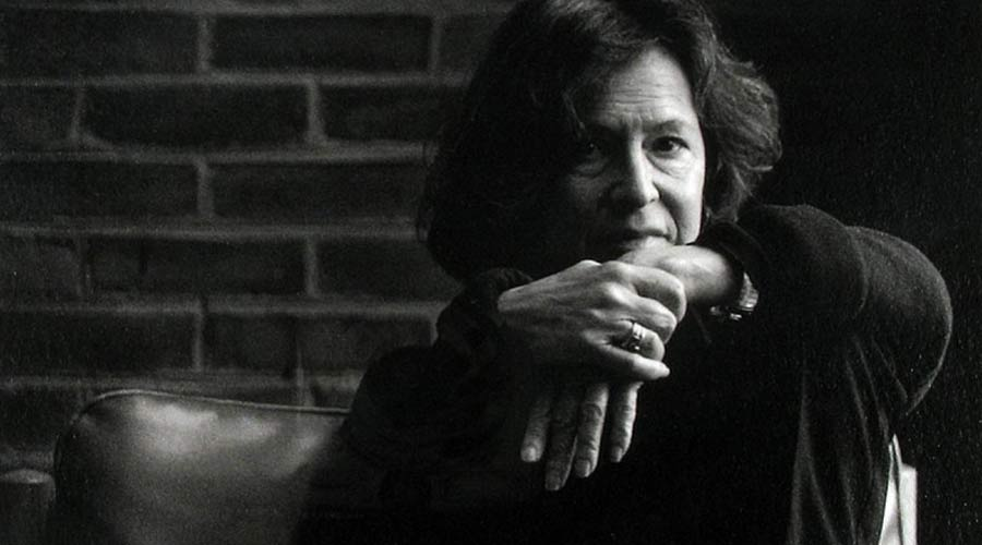 Poesie di Louise Glück