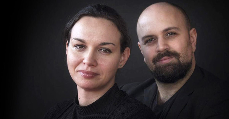 Tlon Edizioni è stata fondata da Maura Gancitano e Andrea Colamedici