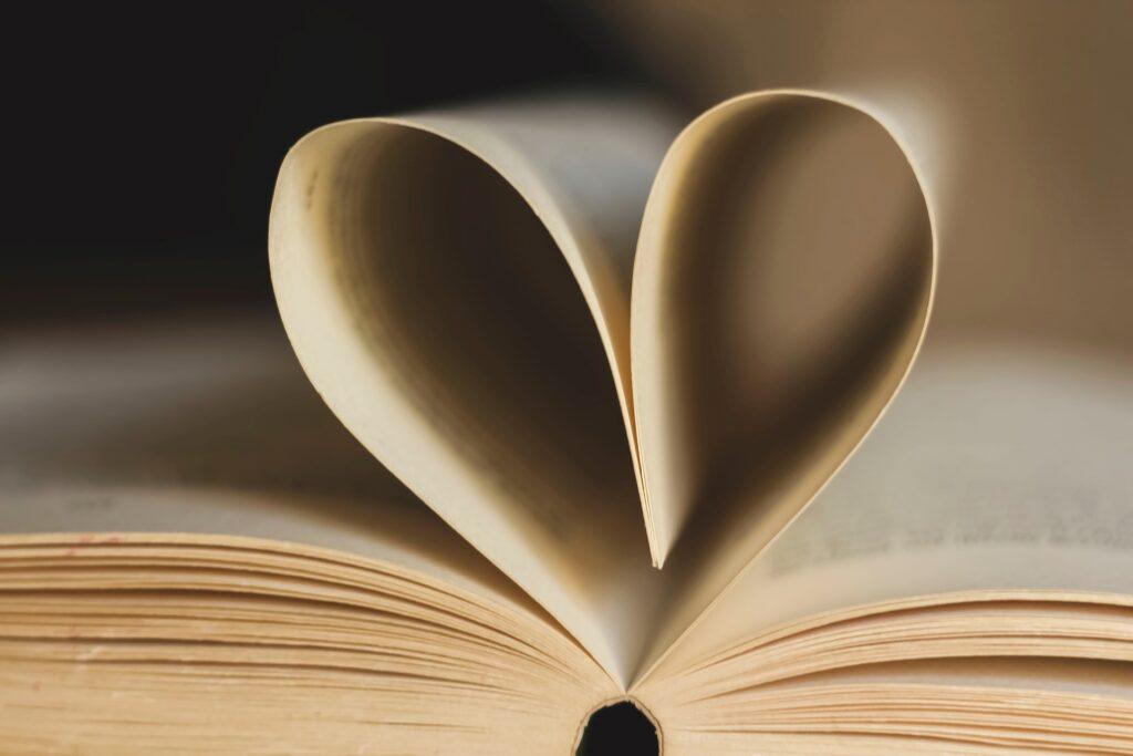 5 saggi sull'amore